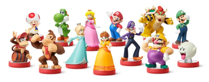 super-mario-amiibo-group-shot