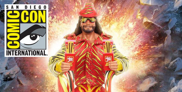 Mattel Shows Off A 'Snap Into A Slim Jim' Randy Savage Figure