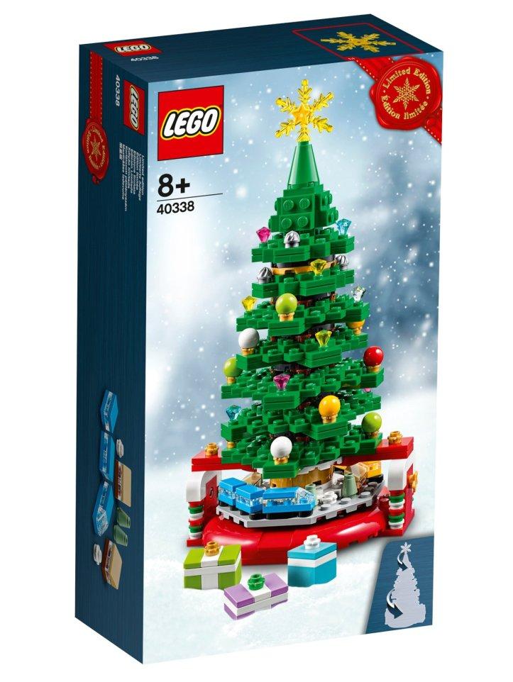 LEGO-Seasonal-Christmas-Tree-40338