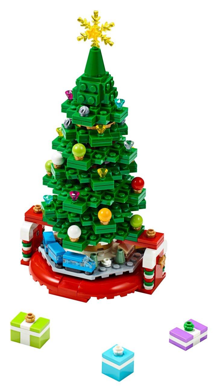 LEGO-Seasonal-Christmas-Tree-403382