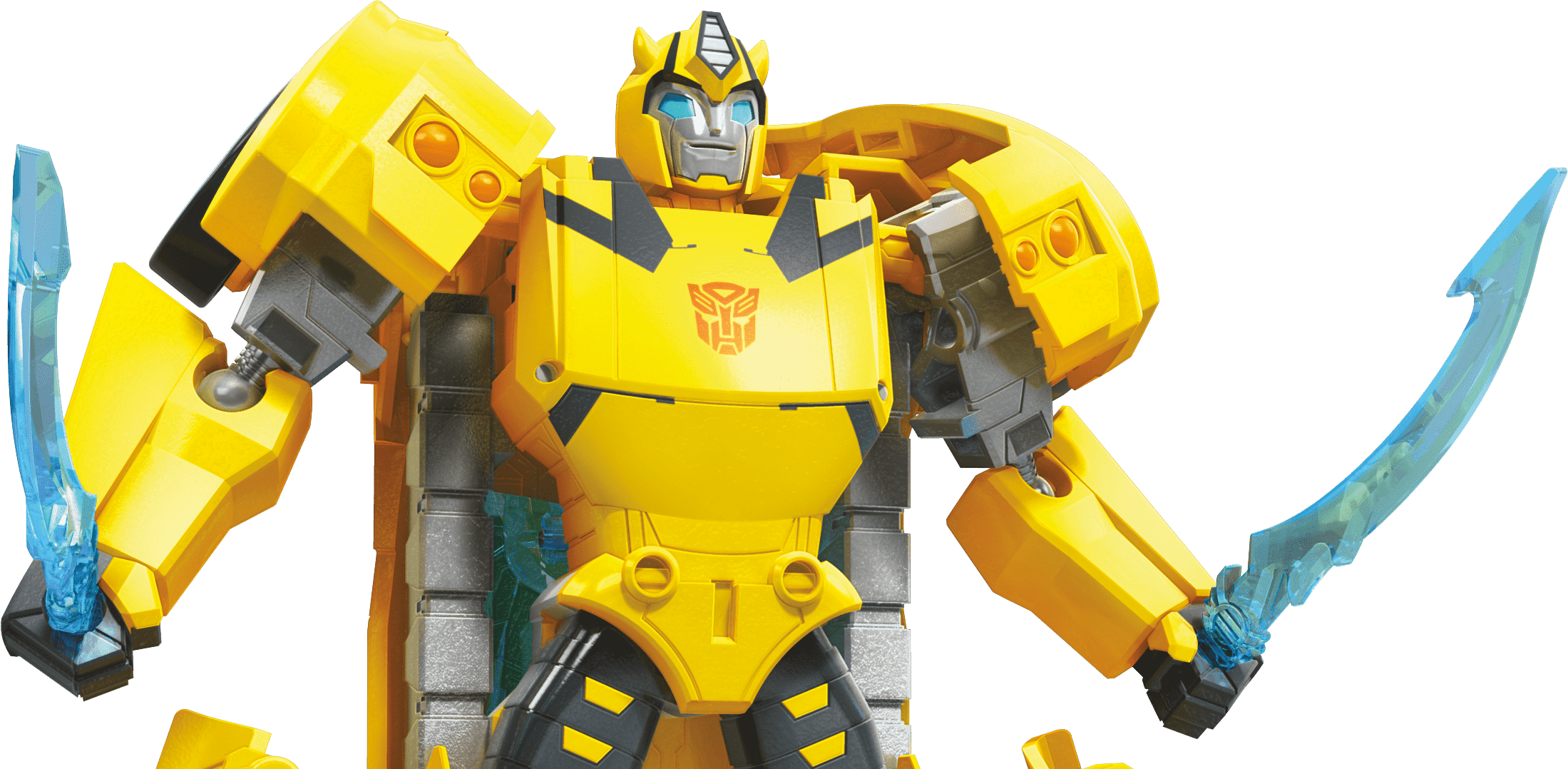 Hasbro Reveals Tranformers Products During London Comic Con 2019