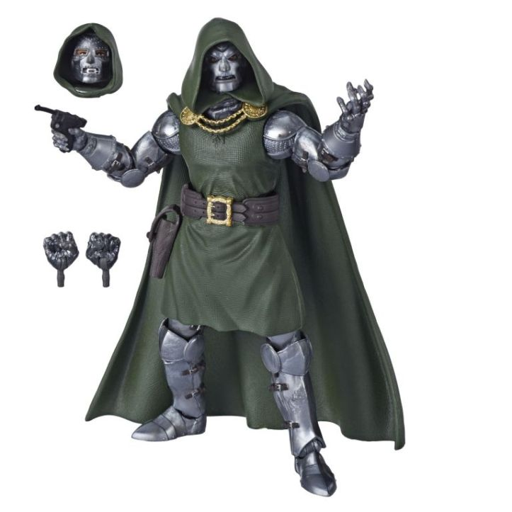 HASBRO-MARVEL-LEGENDS-SERIES-6-INCH-DOCTOR-DOOM-oop