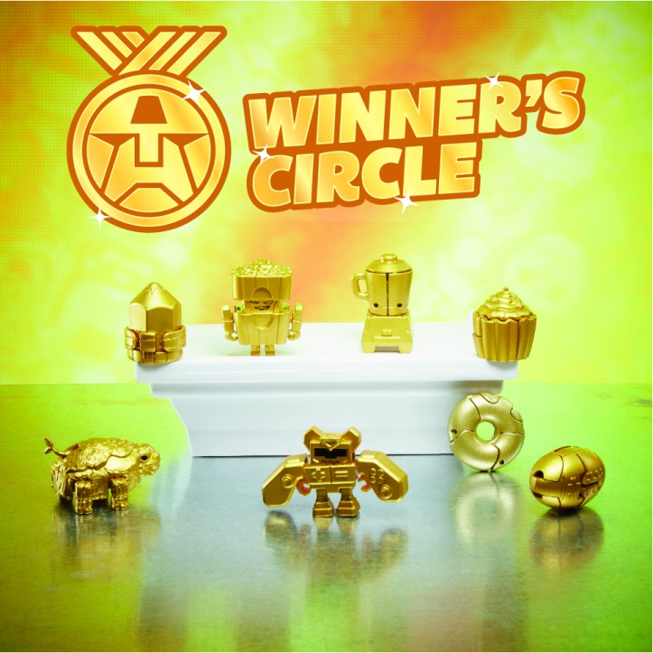 Winner's Circle Tribe