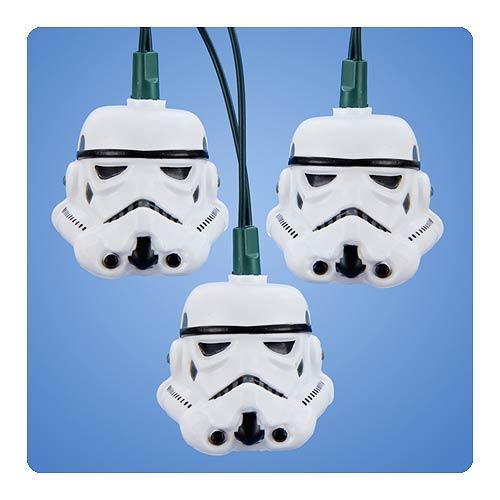 Lights Trooper 2
