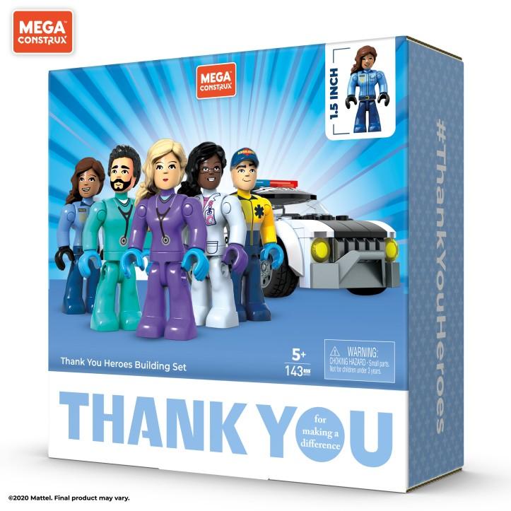 MEGA Set 1 Package