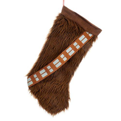 Stocking Chewie