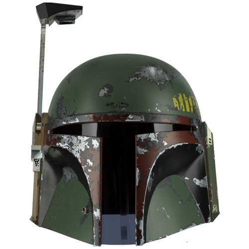 Boba Helmet