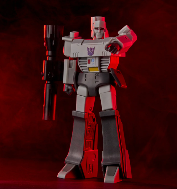 Transformers RED Megatron 3