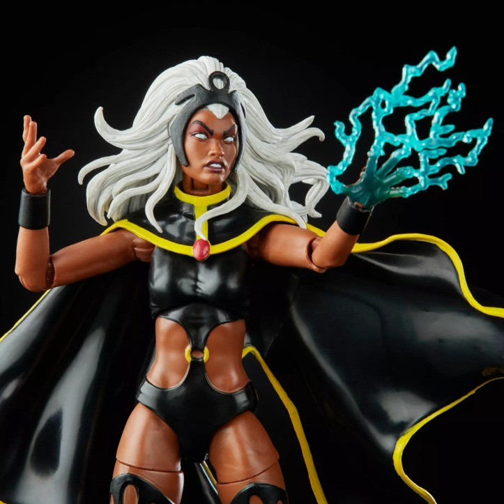 Marvel Legends Storm /& Thunderbird TARGET EXCLUSIVE Précommande navires en octobre